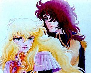 Oh, le joli couple à cheveux !