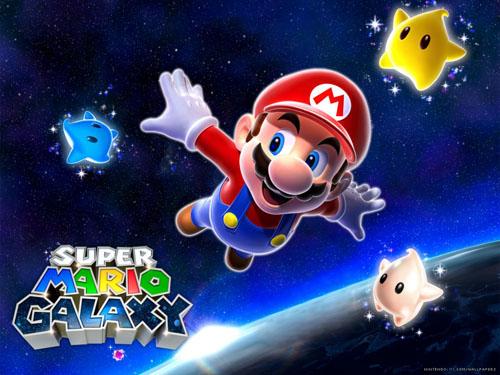 Comment fait Mario pour respirer ?
